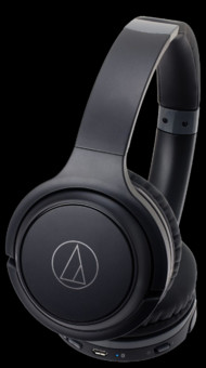 Casti Audio-Technica ATH-S200BT