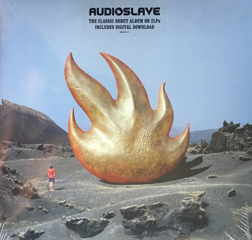 VINIL Universal Records Audioslave - Audioslave