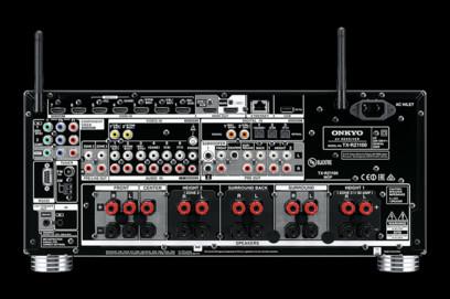 Receiver Onkyo TX-RZ1100