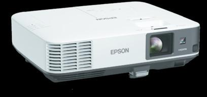 Videoproiector Epson EB-2040