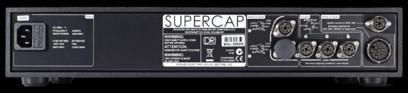 Naim SuperCap DR