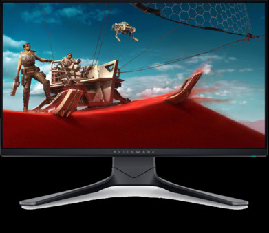 Monitor Dell Alienware LED AW2521HF 24.5