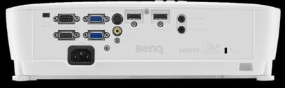 BenQ - TW533 Resigilat