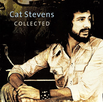VINIL Universal Records Cat Stevens - Collected