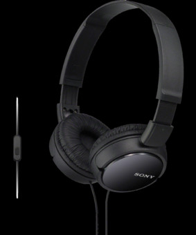 Casti Sony MDR-ZX110AP
