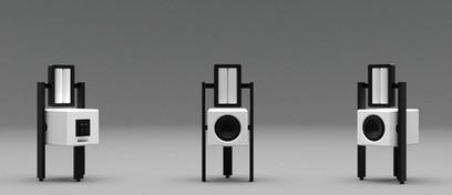 Boxe AudioNec Evo 1