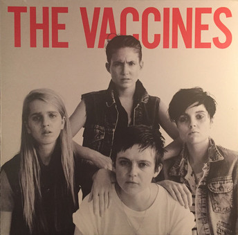 VINIL Universal Records Vaccines - Come Of Age