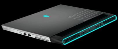 Laptop Dell Alienware m15 R3, Intel Core i9-10980HK 5.3 GHz, 15.6 inch, FHD, 32GB RAM, 2TB SSD + 512GB SSD