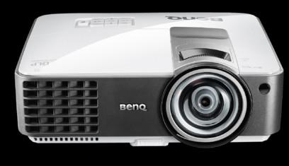 Videoproiector BenQ MW817ST Resigilat