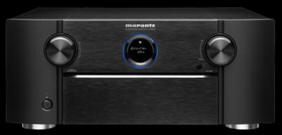 Receiver Marantz SR8015