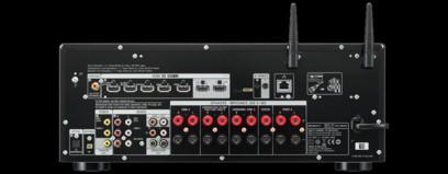 Receiver Sony STR-DN1070
