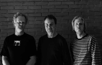 CD ECM Records Bobo Stenson Trio: Cantando