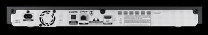 Blu Ray Player Samsung - UBD-M8500