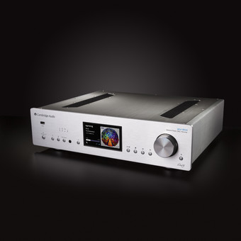 DAC Cambridge Audio Azur 851N
