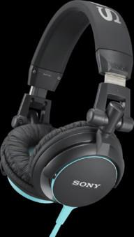 Casti DJ Sony MDR-V55