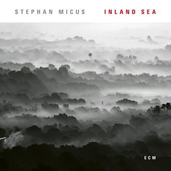 CD ECM Records Stephan Micus: Inland Sea