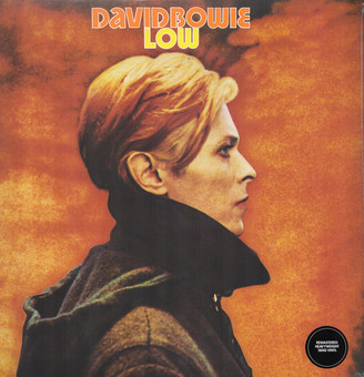 VINIL Universal Records David Bowie - Low