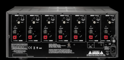 Amplificator NAD T 977 Seven Channel Power Amplifier