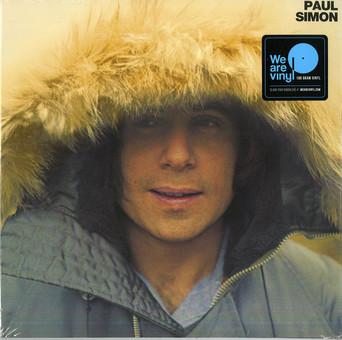VINIL Universal Records Paul Simon - Paul Simon