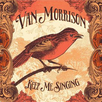 VINIL Universal Records Van Morrison - Keep Me Singing