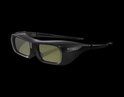 Sony Ochelari 3D TDG-PJ1