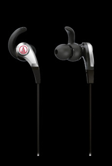 Casti Audio-Technica ATH-CKX5iS
