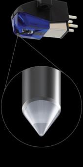 Doza Audio-Technica AT-XP3 (DJ)