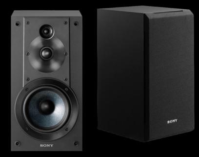 Boxe Sony SS-CS5