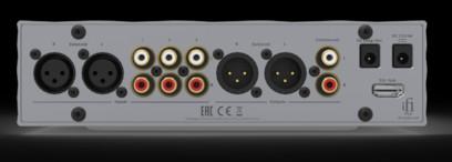 Amplificator casti iFi Audio Pro iCAN