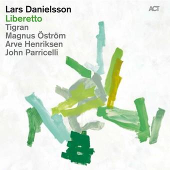 CD ACT Lars Danielsson: Liberetto