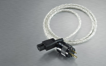 Cablu Crystal Cable Crystal Power Special 1m