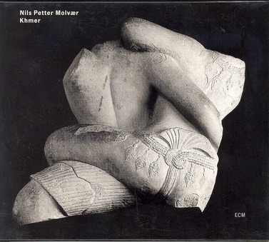 CD ECM Records Nils Petter Molvaer: Khmer