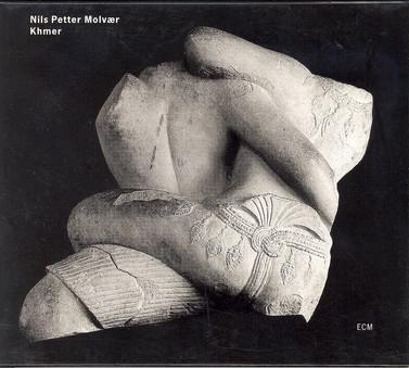 VINIL ECM Records Nils Petter Molvaer: Khmer