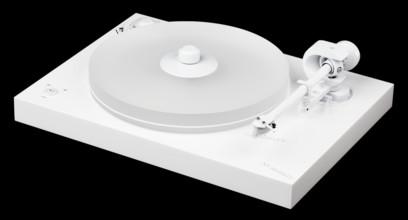 Pickup ProJect ART - 2Xperience SB The Beatles White Album
