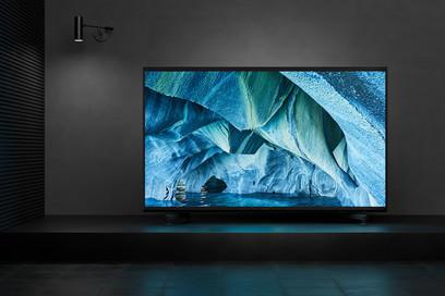 TV Sony KD-98ZG9