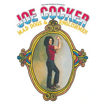 VINIL Universal Records Joe Cocker: Mad Dogs & Englishmen