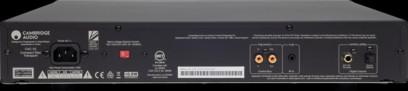 CD Player Cambridge Audio CXC V2 Lunar Grey