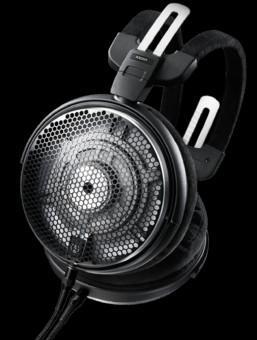 Casti Hi-Fi Audio-Technica ATH-ADX5000