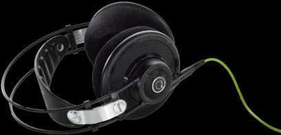 Casti Hi-Fi AKG Q 701