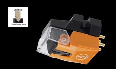 Doza Audio-Technica VM 530 EN