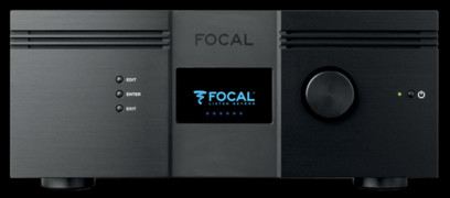 Receiver Focal Astral 16