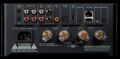 Amplificator NAD M10