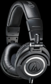 Audio-TechnicaATH-M50x