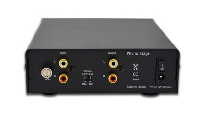 Brik Audio Phono stage