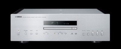 CD Player Yamaha CD-S2100