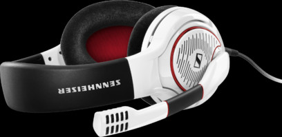 Casti PC/Gaming Sennheiser GAME ONE