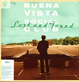 VINIL Universal Records Buena Vista Social Club - Lost And Found