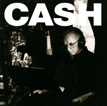CD Universal Records Johnny Cash - American Recordings V: A Hundred Highways