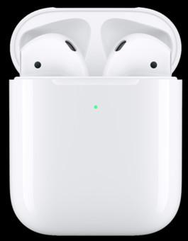 Casti Apple AirPods 2