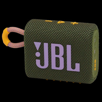 Boxe active JBL Go 3